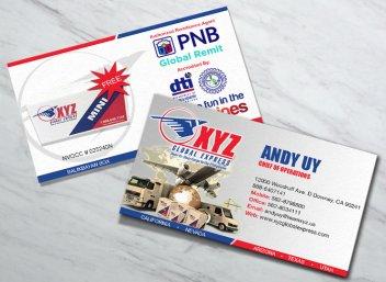 Business-Card-XYZ