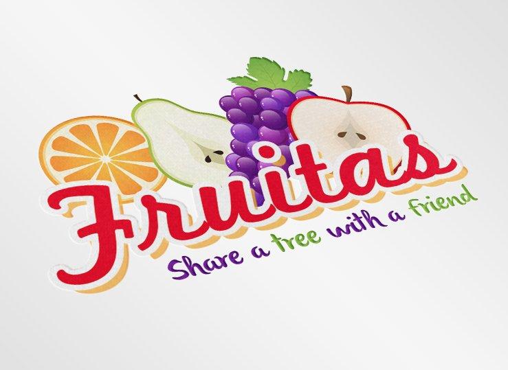 Logo-Fruitas