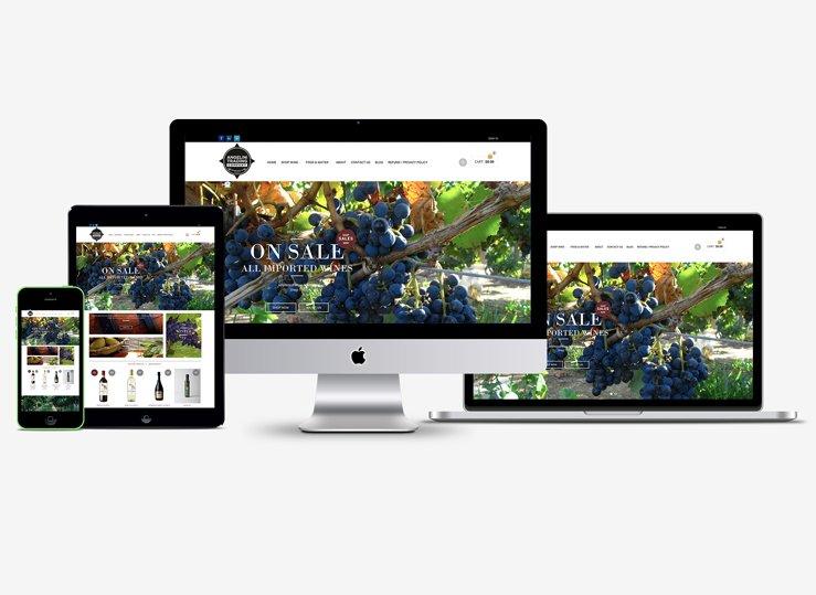 Website-Angelini-Trading