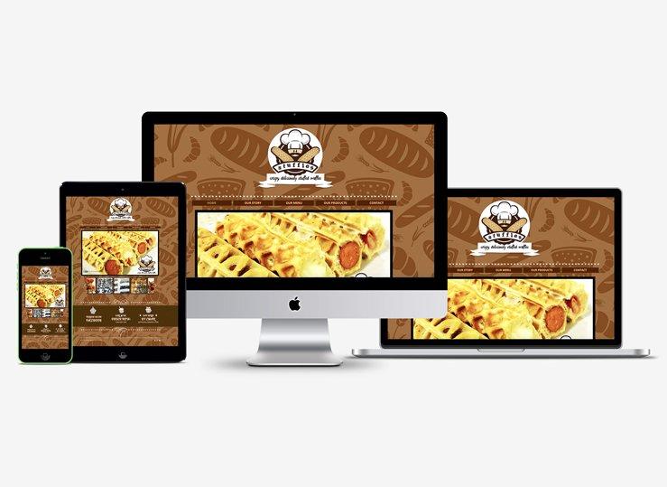 Website-Stuffles